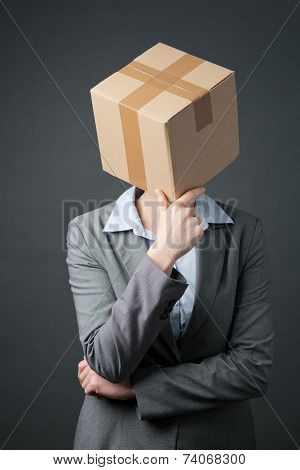Conventional Business - Think In A Box