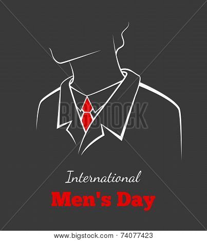 International Man's Day