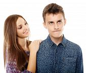 picture of feeling better  - Teenagers - JPG