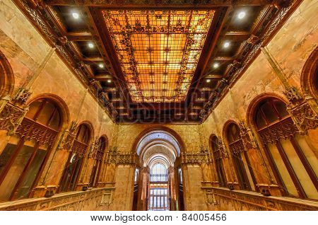 Woolworth Building - New York