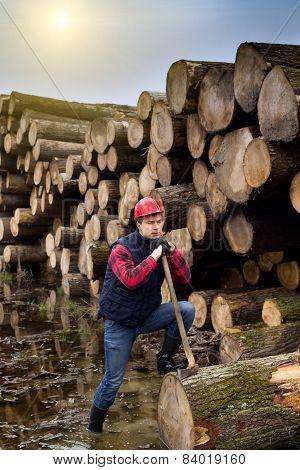 Lumber Jack