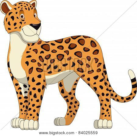 Good Leopard