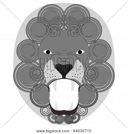 Roaring Lion 1