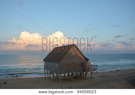 House Along The Shore
