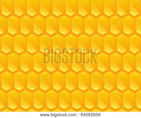 Pattern Texture Of Corn