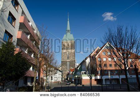 St. Andrew's Church, Hildesheim