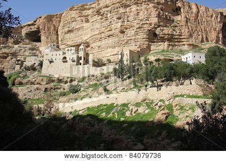 Orthodox Monastery of St. George