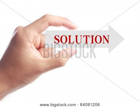 Solution Abstract