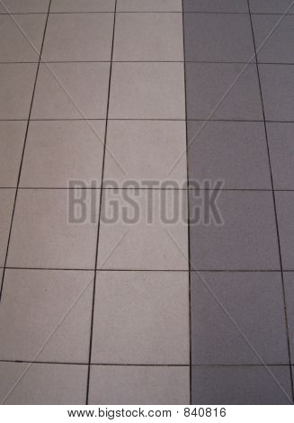 shades of gray tiles