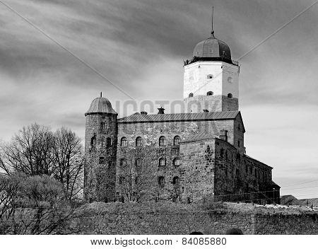 Old Castle,