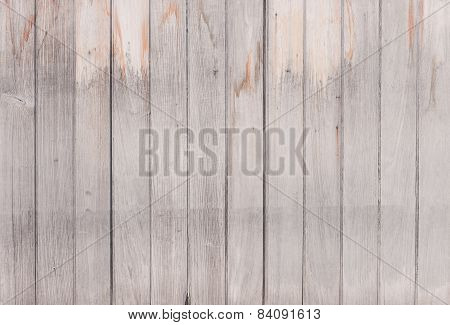 Brown Vintage Wood Plank Wall Texture Background
