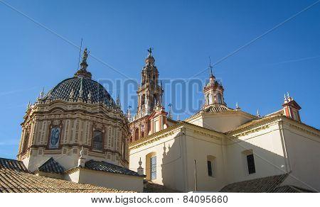 Carmona, Andalusia, Spain