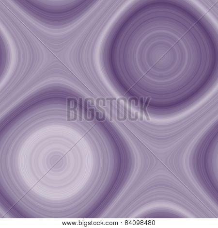 Rounded Rhombus Shape Background