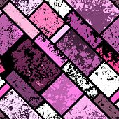 image of emo  - Seamless background pattern - JPG