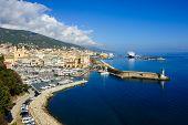 ������, ������: Bastia Vieux Port