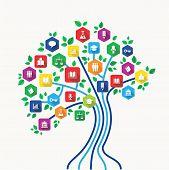 pic of  media  - New media technology education and e - JPG