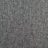 picture of sackcloth  - Natural textured grunge dark grey and black burlap sackcloth hessian - JPG