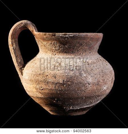 Daunian Vase
