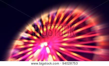 Ferris Wheel Impressions