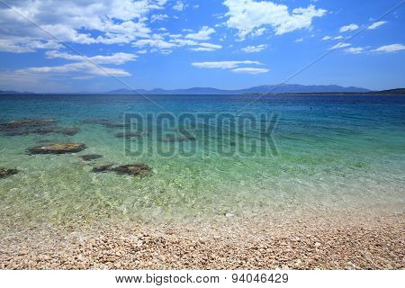Croatia Adriatic Sea