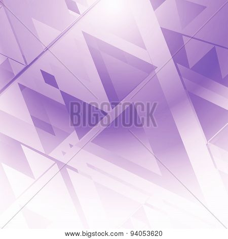 Background Triangle Abstract Vector