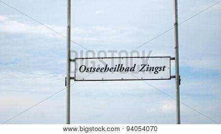 Ostseeheilbad Zingst