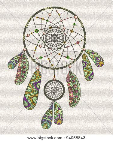 Decorative Dream Catcher
