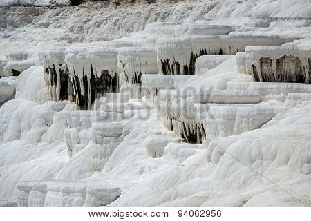 Pamukkale - Nature Wonder