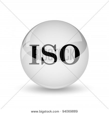 Iso Icon