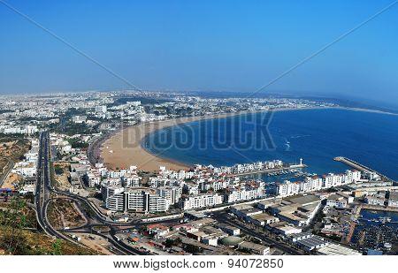 Agadir Panorama