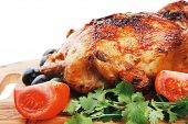 picture of poultry  - poultry  - JPG
