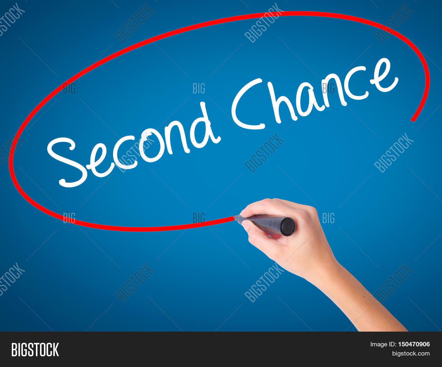a second chance essay Essay employment second chances for felons and 90,000+ more term papers written by professionals and your peers  the case for giving people a second chance.