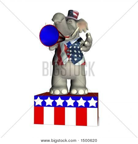 Soapbox - Republican