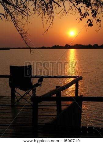 Sunrise Dock - 3