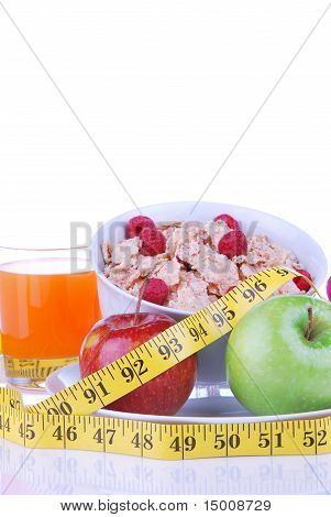 Diet Tape Measure