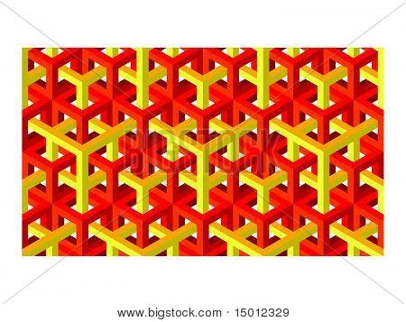 Seamless texture pattern
