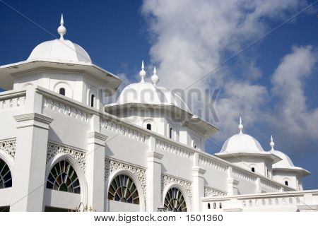 Sultan Zainal Abidin Mosque