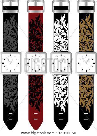 Set horloges