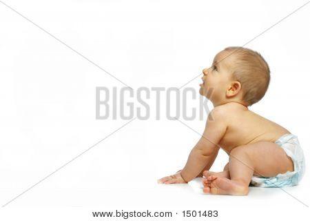 Sessão bebê