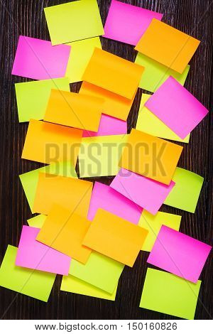 Color Sheets For Note