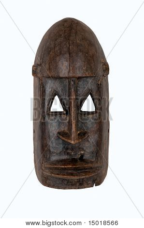 Dogon African Mask