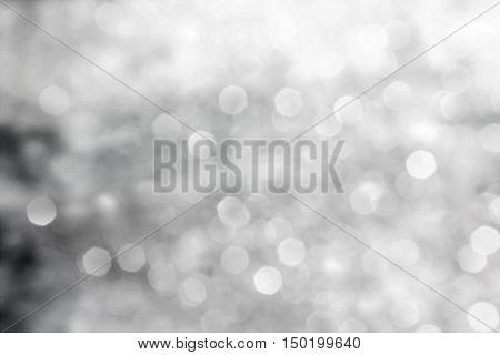 christmas lights. Christmas soft Bokeh abstract background. Christmas luxury fresh elegant bokeh background.