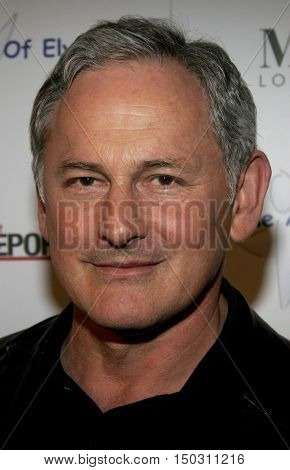 Victor Garber at the Art of Elysium Presents Russel Young 'fame, shame and the realm of possibility' held at the Minotti Los Angeles in West Hollywood, USA on November 30, 2005.