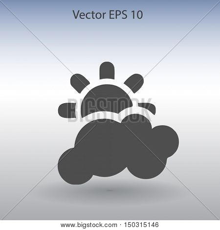 Weather vector illustration