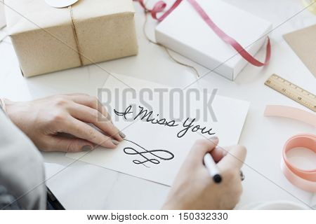 Celebration Decoration Occasion Gift Wrapping Concept