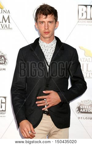 LOS ANGELES - OCT 1:  Colby Murray at the Catalina Film Festival - Saturday at the Casino on October 1, 2016 in Avalon, Catalina Island, CA