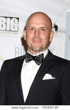 LOS ANGELES - OCT 1:  Adam Barder at the Catalina Film Festival - Saturday at the Casino on October 1, 2016 in Avalon, Catalina Island, CA