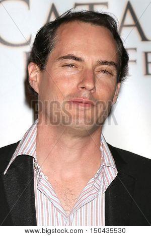 LOS ANGELES - OCT 1:  Jonathan Sheldon at the Catalina Film Festival - Saturday at the Casino on October 1, 2016 in Avalon, Catalina Island, CA