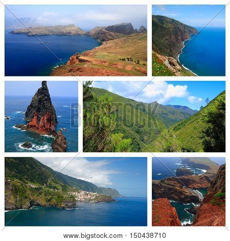 Impressions Of Madeira