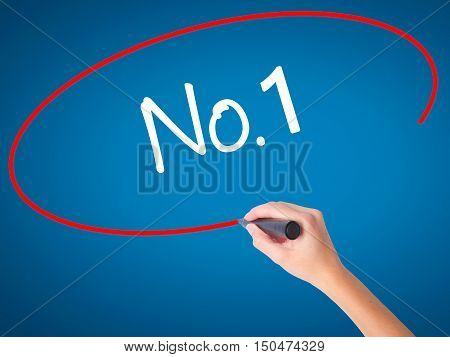 Women Hand Writing No